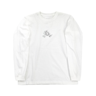女19 Long sleeve T-shirts