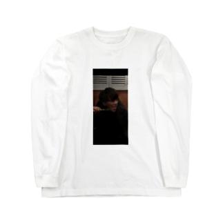 三浦 Long sleeve T-shirts