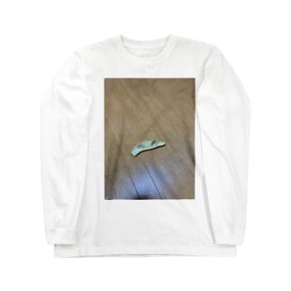 ザバリュ Long sleeve T-shirts
