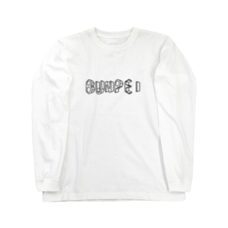 BUNPEI Long sleeve T-shirts