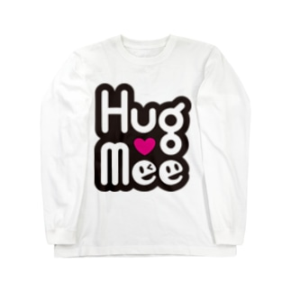 HugMee Long sleeve T-shirts