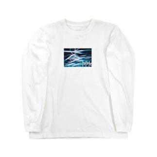 linE  Long sleeve T-shirts