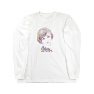 friend ③ Long sleeve T-shirts