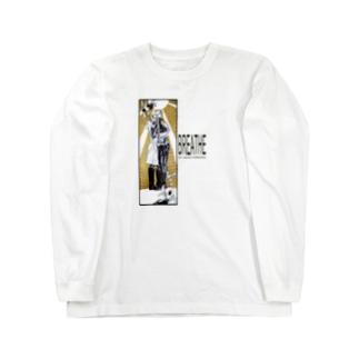 BREATHE Long sleeve T-shirts