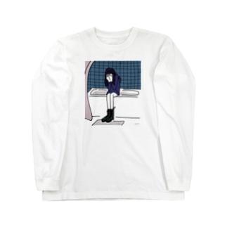 s-girl Long sleeve T-shirts