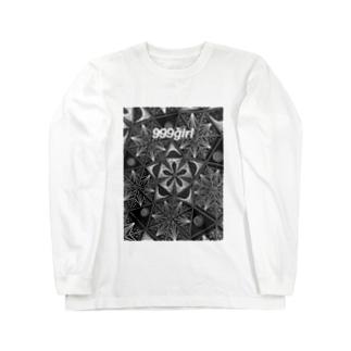 No.9 Long sleeve T-shirts