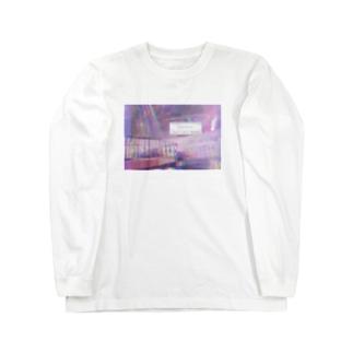 コンサート Long sleeve T-shirts