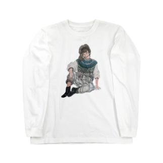 Long Tee 1 Long sleeve T-shirts