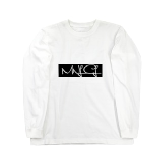 MAIN LOCAL Long sleeve T-shirts