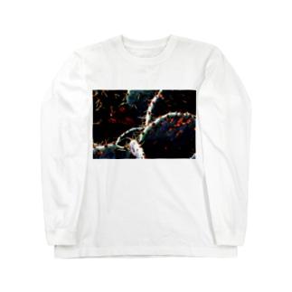 SABOTEN Long sleeve T-shirts