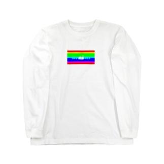 MUTEKI Long sleeve T-shirts