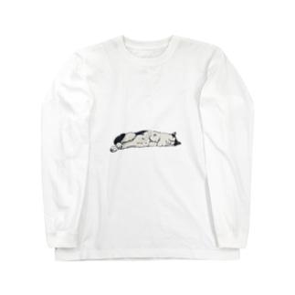 ななこ Long sleeve T-shirts