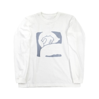 どろいんぐ1 Long sleeve T-shirts