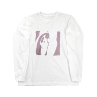 どろいんぐ2 Long sleeve T-shirts