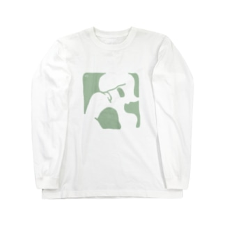 どろいんぐ3 Long sleeve T-shirts