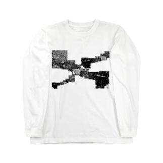 卍ALL卍MyArtWorks卍 Long sleeve T-shirts