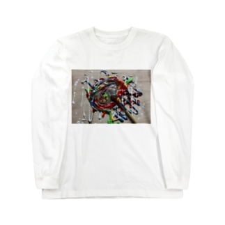 Mix Long sleeve T-shirts