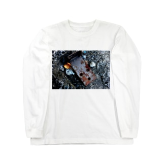 All Hope Is Gone? Long sleeve T-shirts