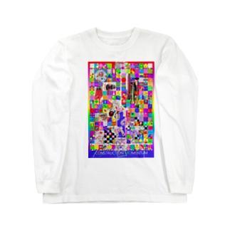 みぃタ展公式グッズ Long sleeve T-shirts
