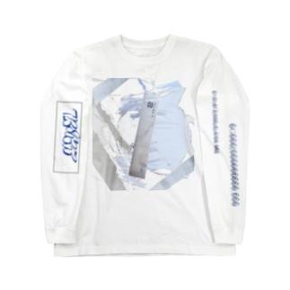 四六時中 Long sleeve T-shirts