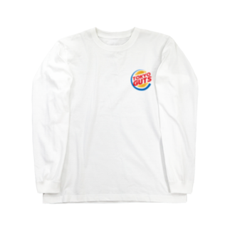 東京ガッツ officialの東京ガッツofficial Long sleeve T-shirts