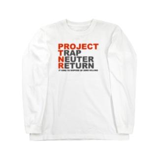 TYPO TNR Long sleeve T-shirts