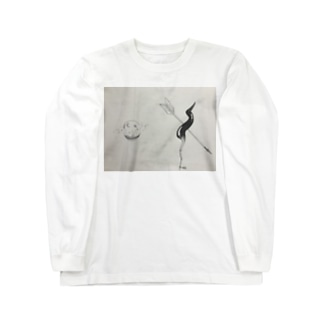 MoonConsciousness   Long sleeve T-shirts
