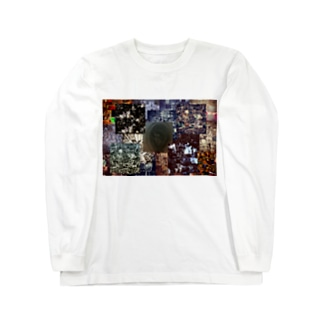 Colorful ArtWorks Long sleeve T-shirts