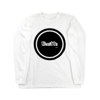 Impact logo Long sleeve T-shirts