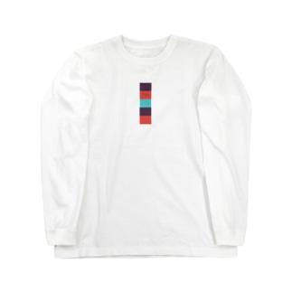 試作のやつ Long sleeve T-shirts