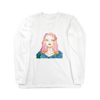 Madonna Long sleeve T-shirts