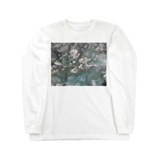 magamaga Long sleeve T-shirts