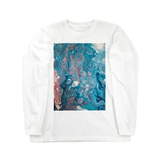 umitosango Long sleeve T-shirts