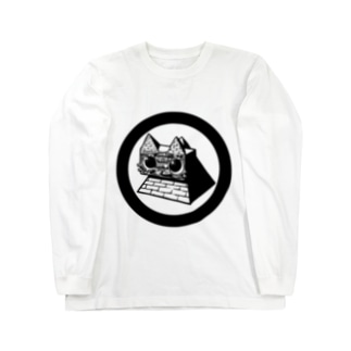 Kittyright Liberation Front Long sleeve T-shirts