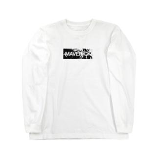 M.T.M.C  2周年T Long sleeve T-shirts