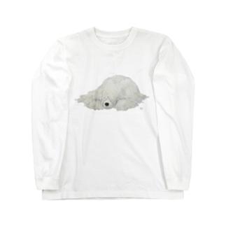 コモンドール Long sleeve T-shirts