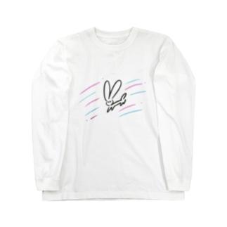 usagi Long sleeve T-shirts