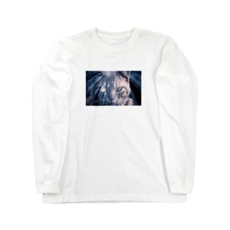猫 Long sleeve T-shirts