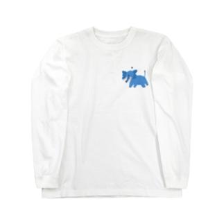 象 Long sleeve T-shirts