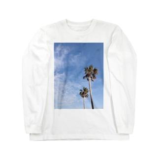 SEA Long sleeve T-shirts