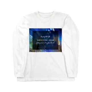 shootingstar Long sleeve T-shirts