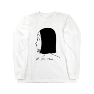 oh you me Long sleeve T-shirts