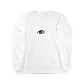 にっちっち大好き倶楽部 Long sleeve T-shirts