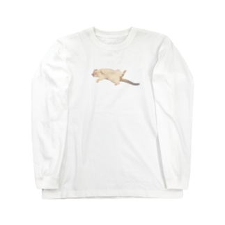 MUTA Long sleeve T-shirts