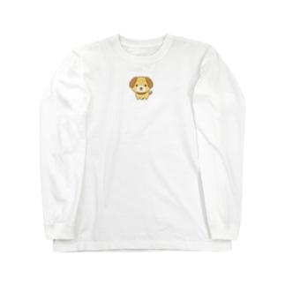 チワワ兄ちゃん   Long sleeve T-shirts