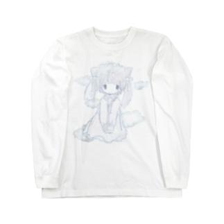 ffff Long sleeve T-shirts