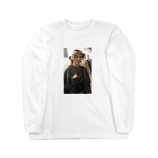 queen of seafood Long sleeve T-shirts