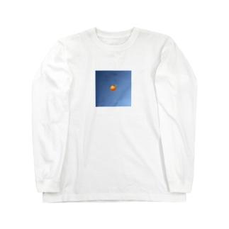 イケテナイ… Long sleeve T-shirts