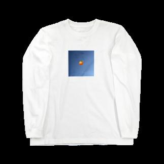 憂のイケテナイ… Long sleeve T-shirts