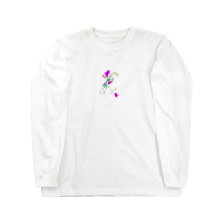 bloom Long sleeve T-shirts